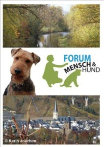 Das sind wir 2012 ForumMenschHund