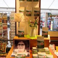 Signierstunde in Ahrweiler/  Buchhandlung am Ahrtor