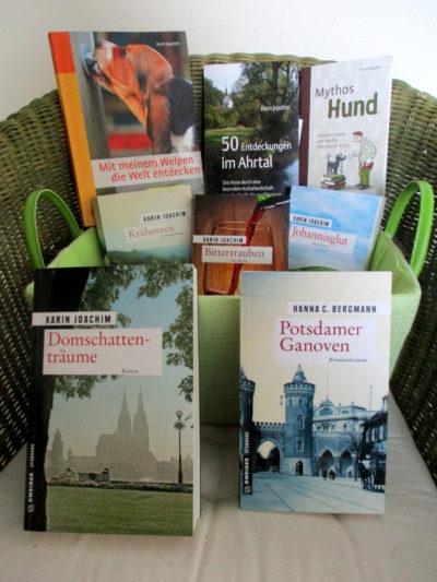 Bücher von Karin Joachim